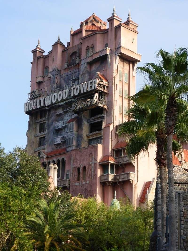 TR d'un voyage fabuleux à Walt Disney World!! - Page 2 P1010416