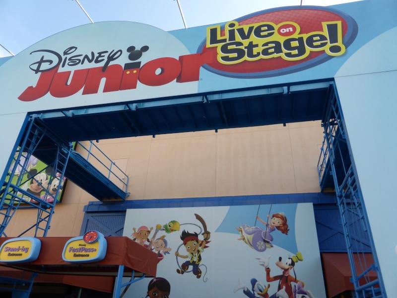 TR d'un voyage fabuleux à Walt Disney World!! - Page 2 P1010421