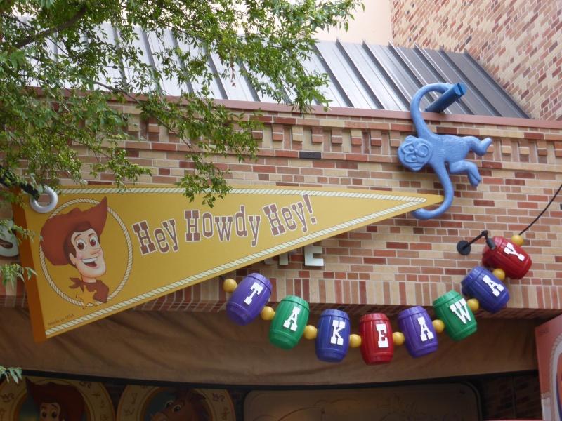 TR d'un voyage fabuleux à Walt Disney World!! - Page 2 P1010512