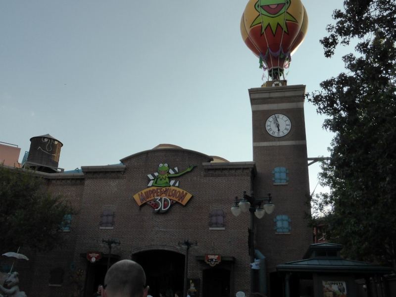 TR d'un voyage fabuleux à Walt Disney World!! - Page 2 P1010523