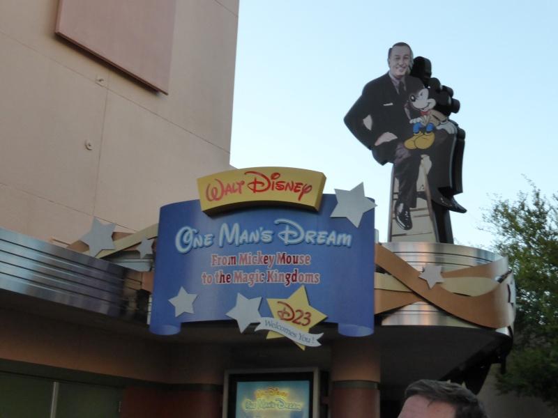TR d'un voyage fabuleux à Walt Disney World!! - Page 3 P1010525