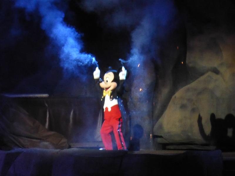 TR d'un voyage fabuleux à Walt Disney World!! - Page 4 P1010535