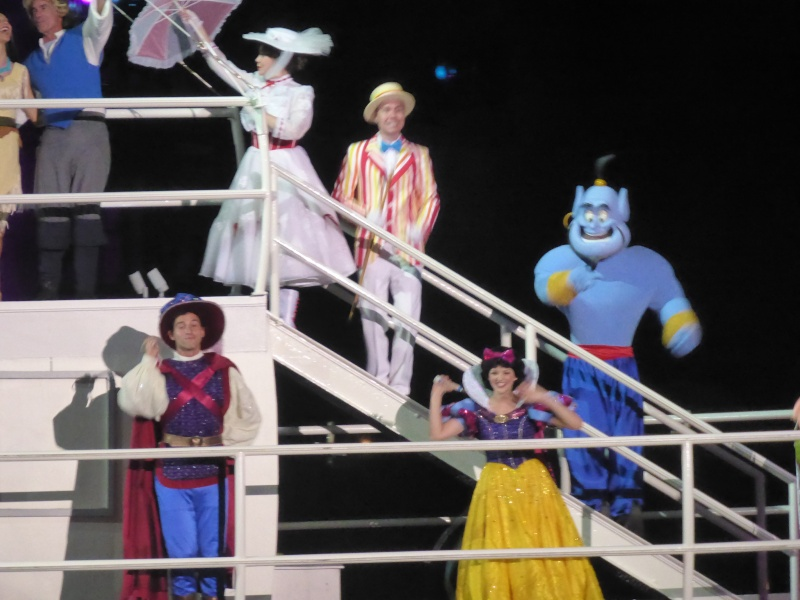 TR d'un voyage fabuleux à Walt Disney World!! - Page 5 P1010538