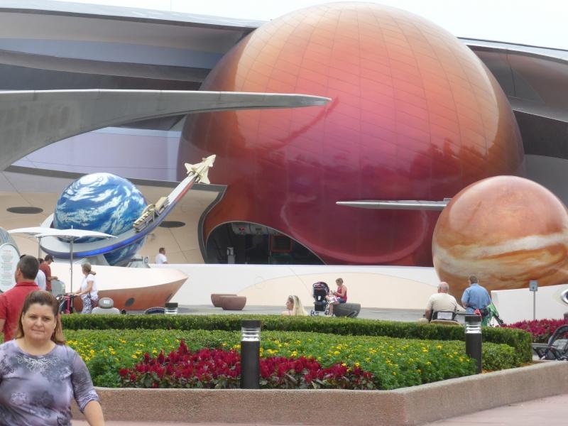 TR d'un voyage fabuleux à Walt Disney World!! - Page 3 P1010612