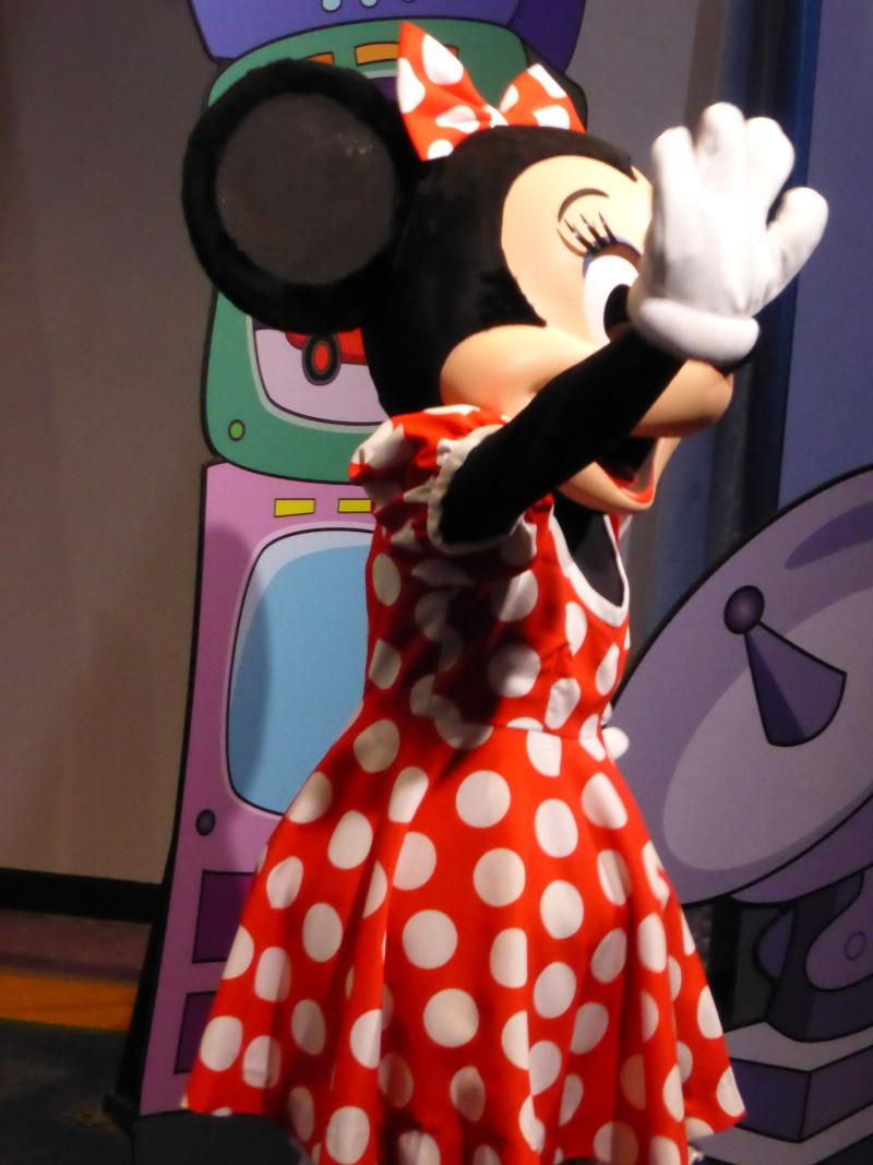 TR d'un voyage fabuleux à Walt Disney World!! - Page 3 P1010619