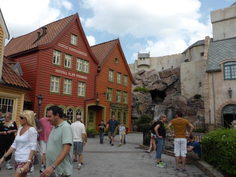TR d'un voyage fabuleux à Walt Disney World!! - Page 3 P1010624