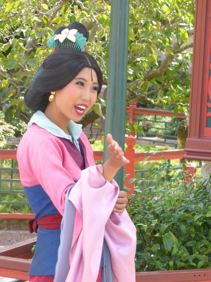 TR d'un voyage fabuleux à Walt Disney World!! - Page 3 P1010627