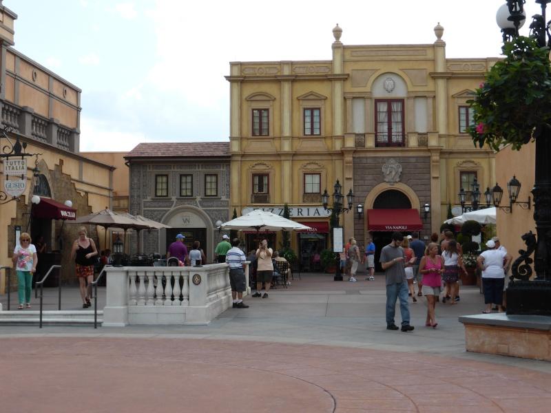 TR d'un voyage fabuleux à Walt Disney World!! - Page 3 P1010710