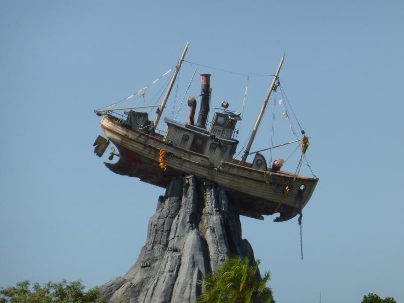 TR d'un voyage fabuleux à Walt Disney World!! - Page 3 P1010719