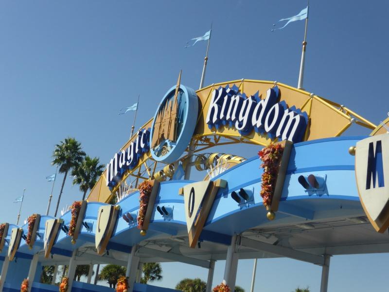 TR d'un voyage fabuleux à Walt Disney World!! - Page 2 P1010910