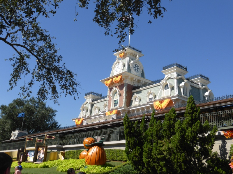 TR d'un voyage fabuleux à Walt Disney World!! - Page 2 P1010911