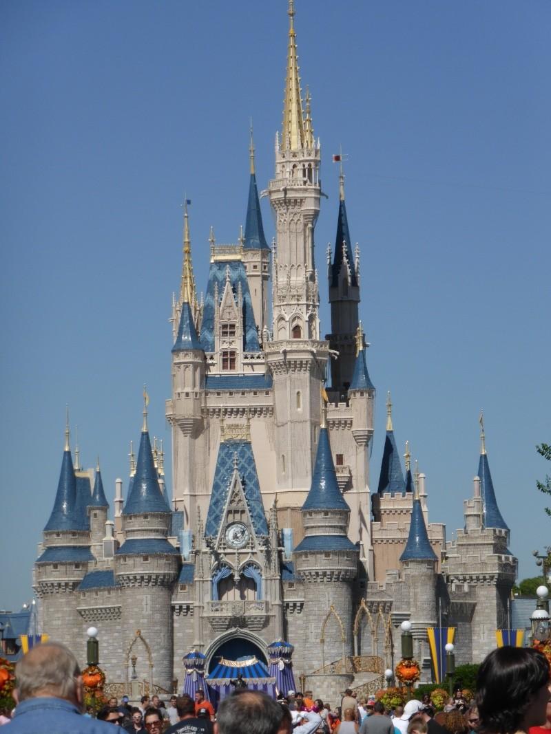 TR d'un voyage fabuleux à Walt Disney World!! - Page 4 P1010931