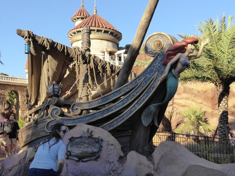 TR d'un voyage fabuleux à Walt Disney World!! - Page 2 P1020013