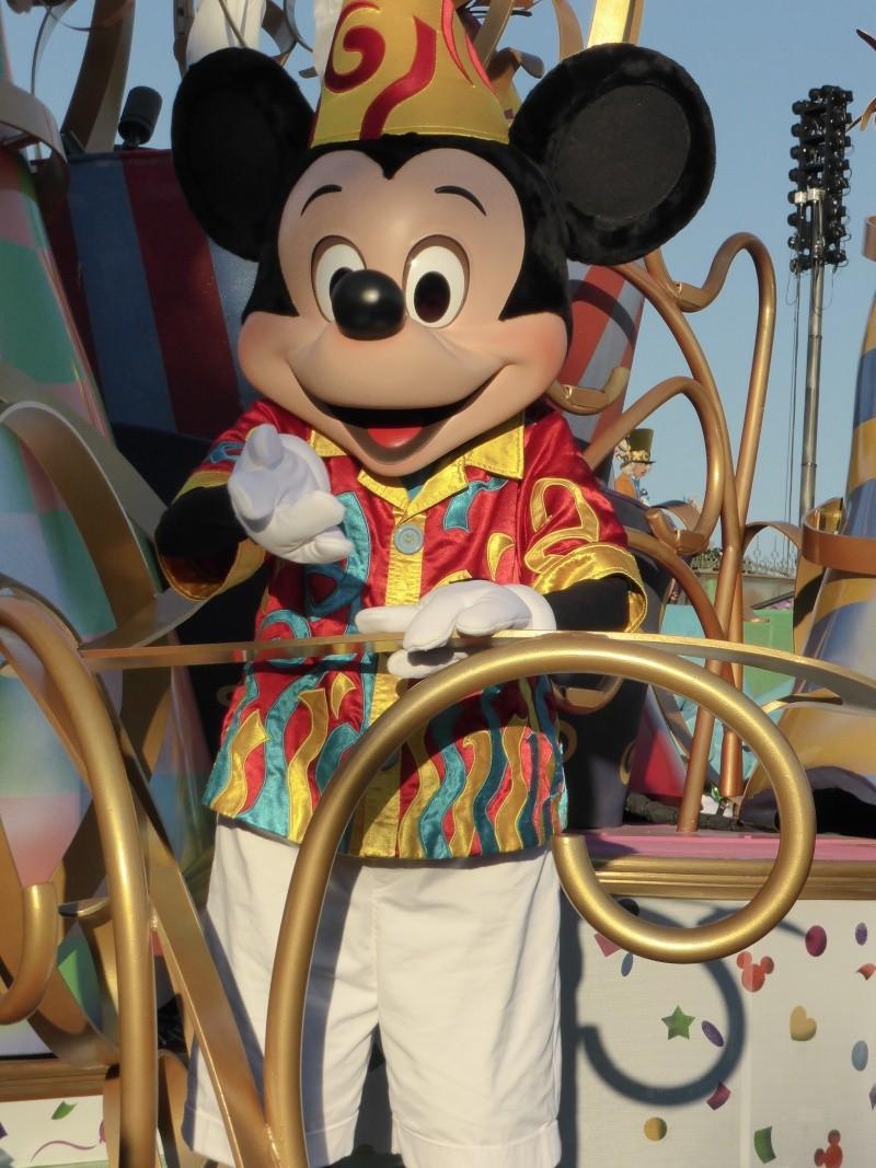 TR d'un voyage fabuleux à Walt Disney World!! - Page 4 P1020018