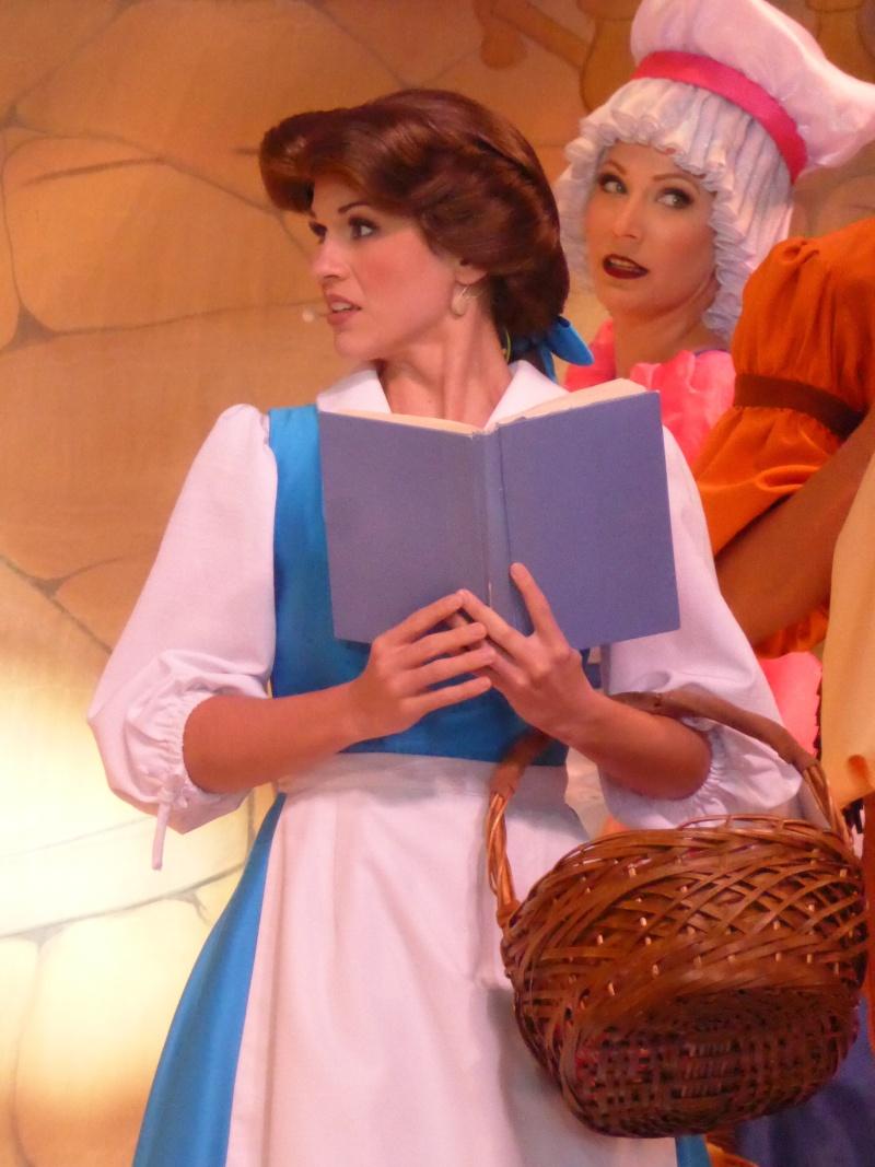 TR d'un voyage fabuleux à Walt Disney World!! - Page 5 P1020113