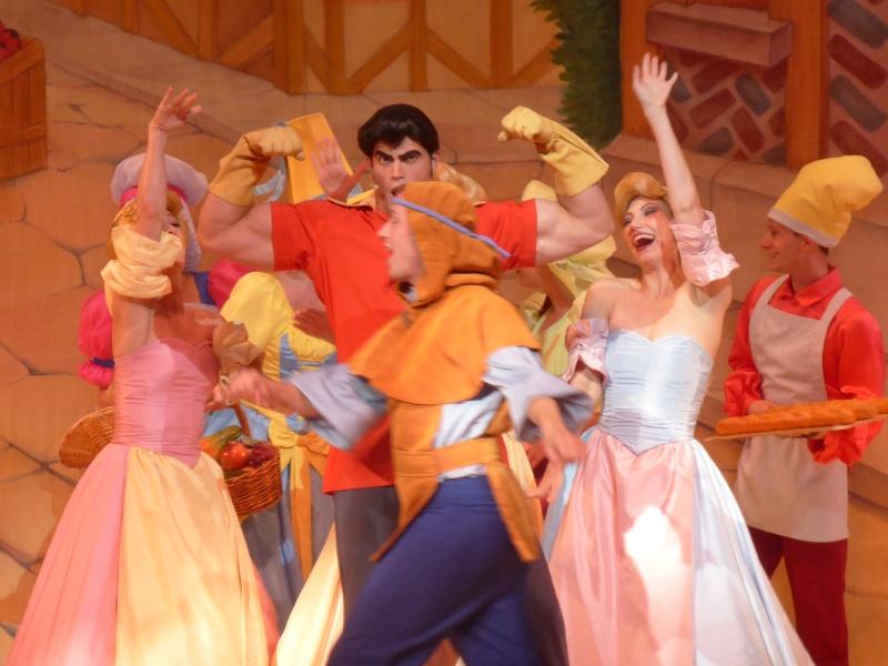 TR d'un voyage fabuleux à Walt Disney World!! - Page 5 P1020114