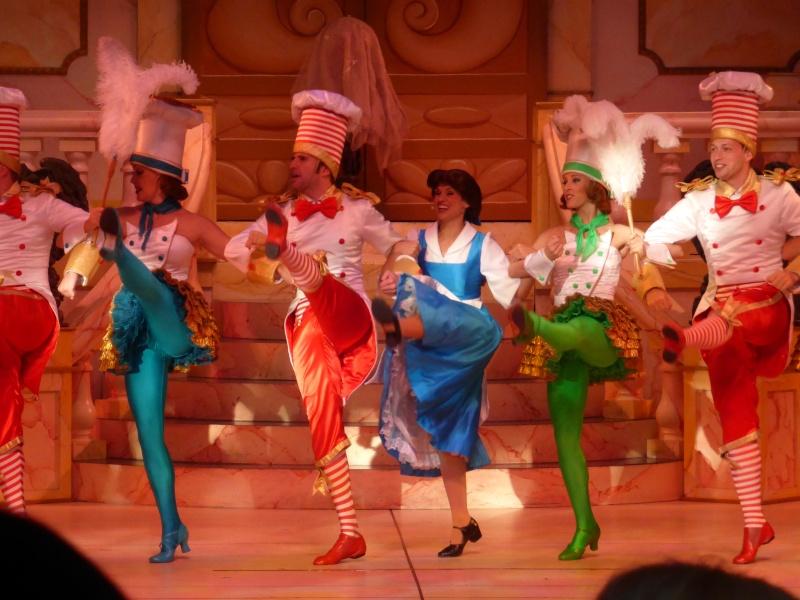 TR d'un voyage fabuleux à Walt Disney World!! - Page 5 P1020117