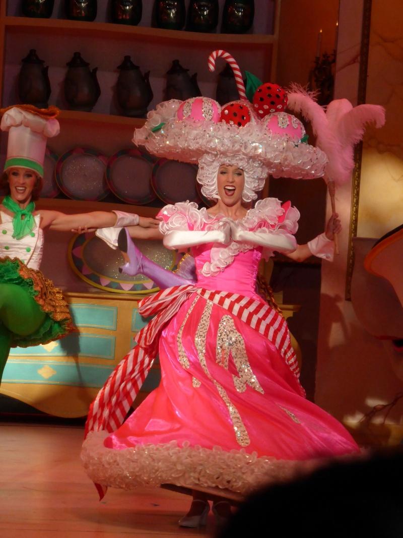 TR d'un voyage fabuleux à Walt Disney World!! - Page 5 P1020118
