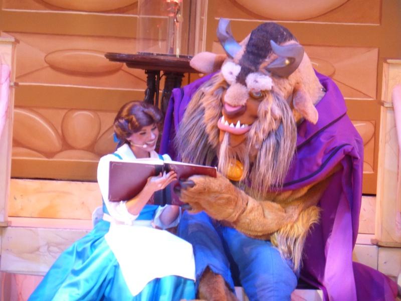 TR d'un voyage fabuleux à Walt Disney World!! - Page 5 P1020119