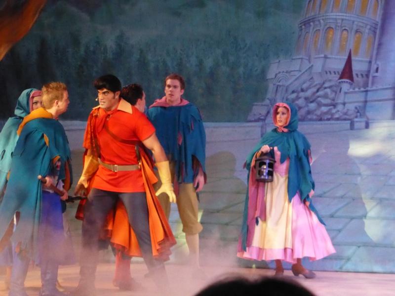 TR d'un voyage fabuleux à Walt Disney World!! - Page 5 P1020120