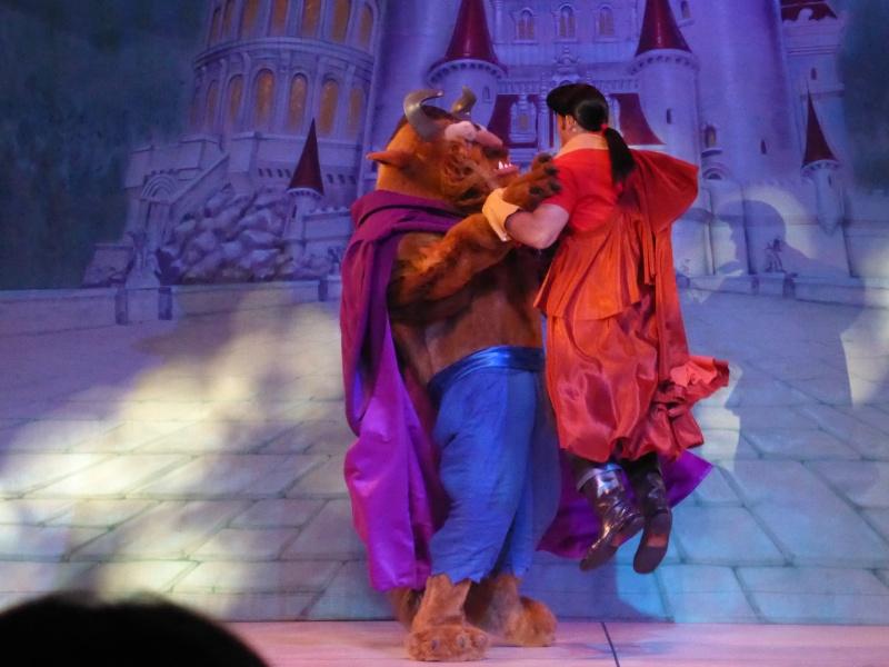 TR d'un voyage fabuleux à Walt Disney World!! - Page 5 P1020121