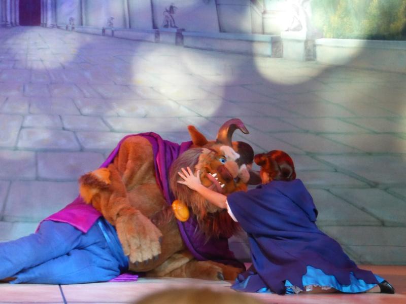 TR d'un voyage fabuleux à Walt Disney World!! - Page 5 P1020122
