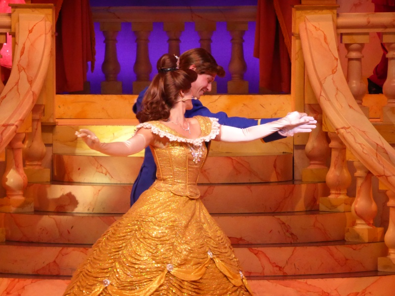 TR d'un voyage fabuleux à Walt Disney World!! - Page 5 P1020125