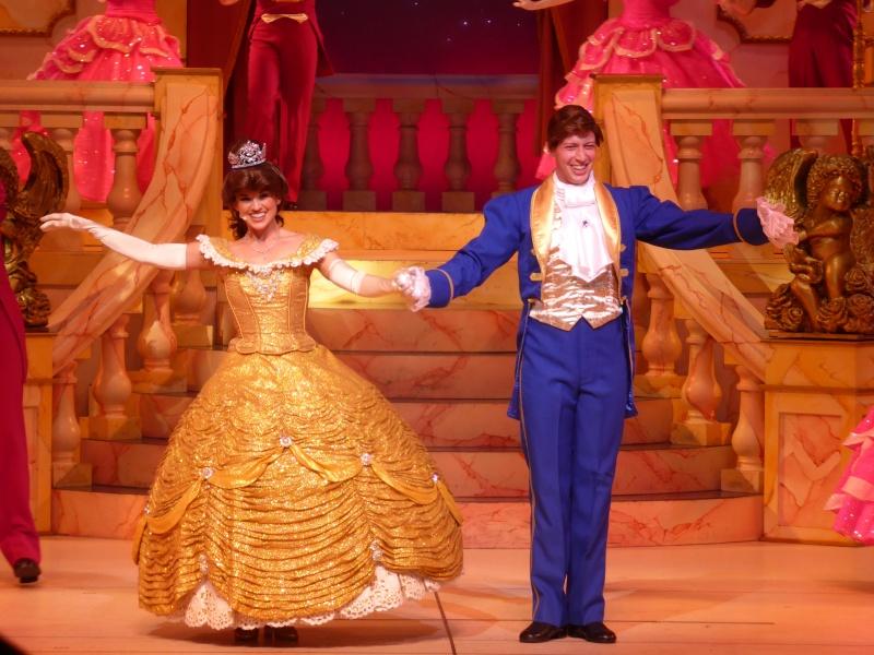 TR d'un voyage fabuleux à Walt Disney World!! - Page 5 P1020126