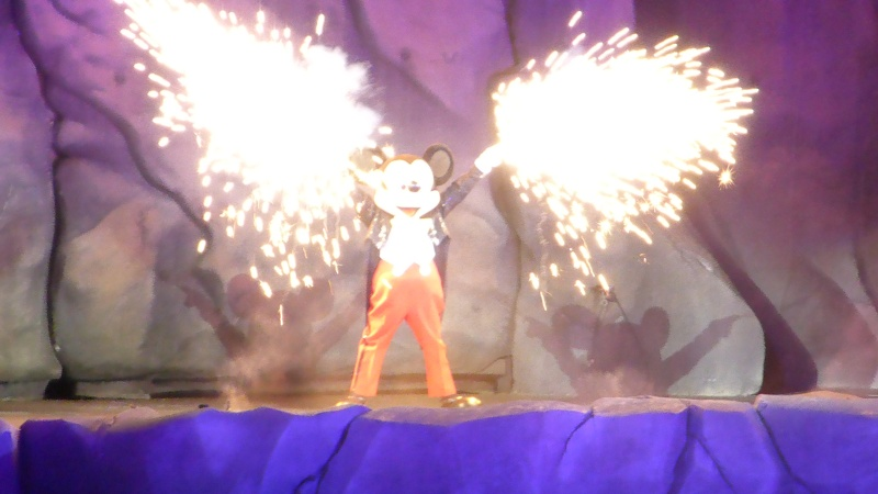TR d'un voyage fabuleux à Walt Disney World!! - Page 3 P1020310