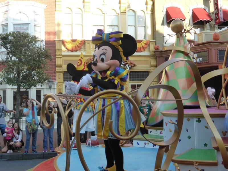TR d'un voyage fabuleux à Walt Disney World!! - Page 4 P1020314