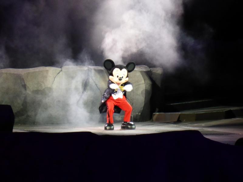 TR d'un voyage fabuleux à Walt Disney World!! - Page 5 P1020315