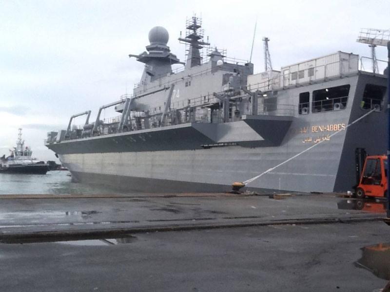 Marine  Algerienne - Algerian Navy 46143_10