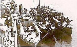 Schnellboot  ( Vedettes lance-torpilles) - Page 10 Jug20m10