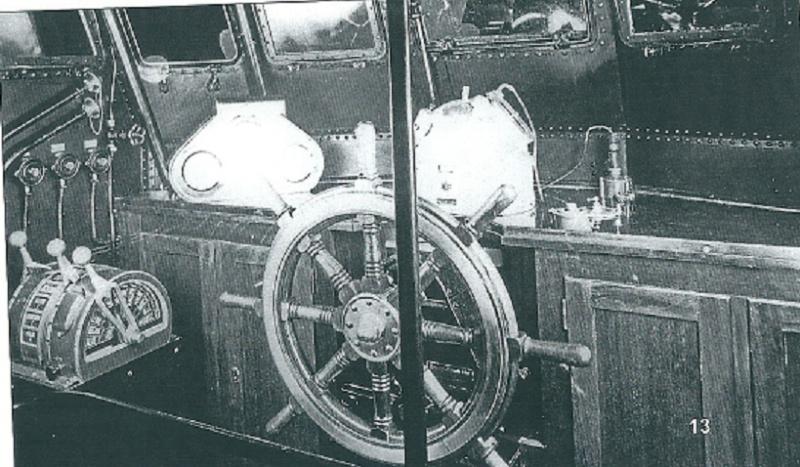Schnellboot  ( Vedettes lance-torpilles) - Page 10 Numari16