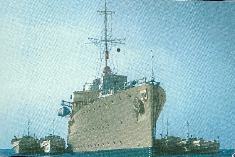 Schnellboot  ( Vedettes lance-torpilles) - Page 10 Numari20