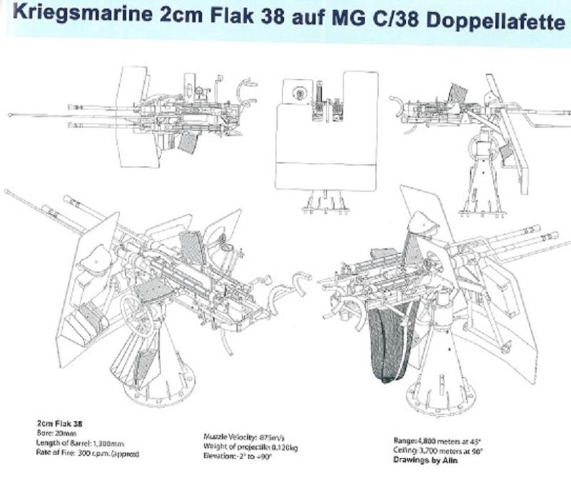 Schnellboot  ( Vedettes lance-torpilles) - Page 10 Numari24
