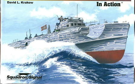 Schnellboot  ( Vedettes lance-torpilles) - Page 10 Numari28