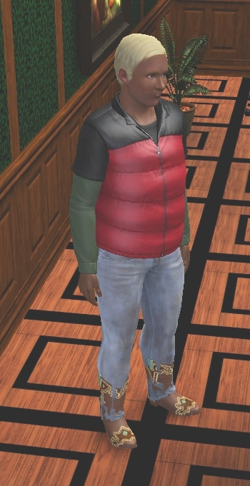 Sims Who Dressed in the Dark - Post Your Pics Here [2013-2015] - Page 10 Ss11