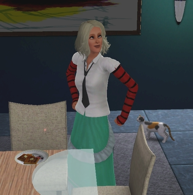 Sims Who Dressed in the Dark - Post Your Pics Here [2013-2015] - Page 10 Ssssss10