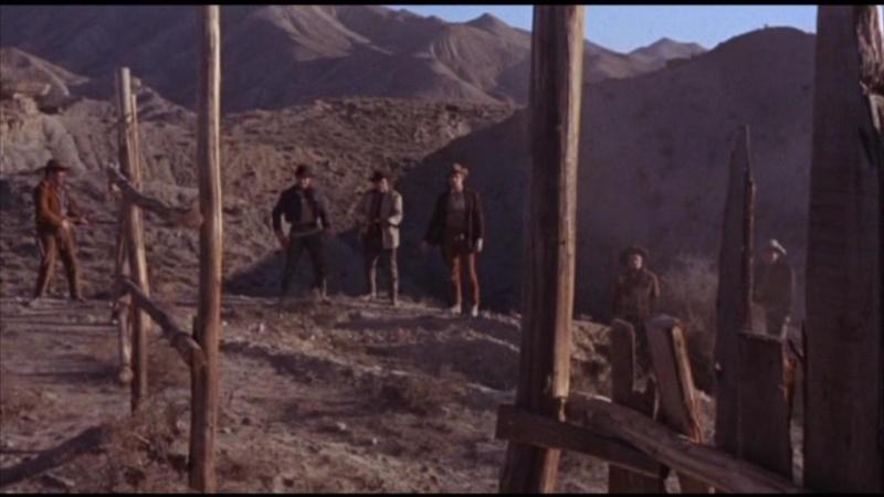 L'évadé de Yuma - Vivo per la tua morte - 1968 - Camillo Bazzoni Pdvd_037