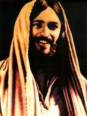 Photos miraculeuse de Jésus 58132610