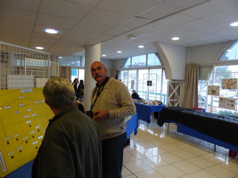 2013 Bourse de Fréjus - 30 novembre & 1 décembre P1000114
