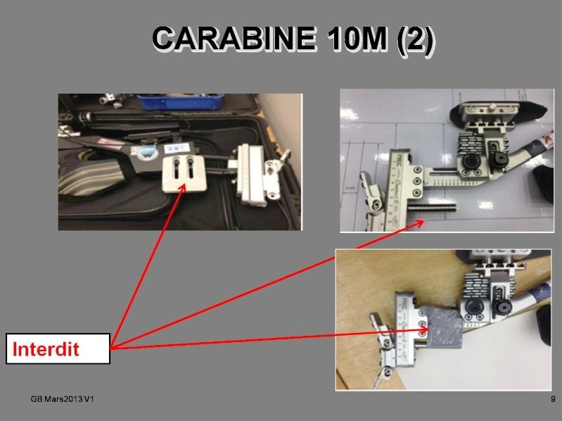 Appui pectoral en carabine debout - Page 2 Image110