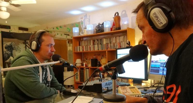 Samedi 23 et samedi 30 novembre à 20h - La Libre Antenne de Kurisu Dsc00512