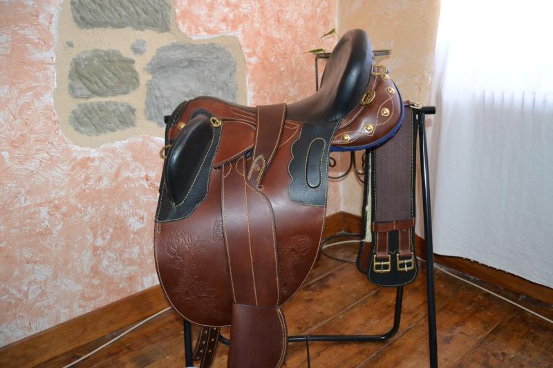 matériels équitations neuf!!!! Selle_15