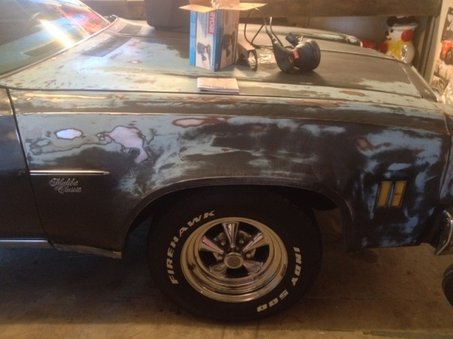 $200 driveway paint job Img_3512