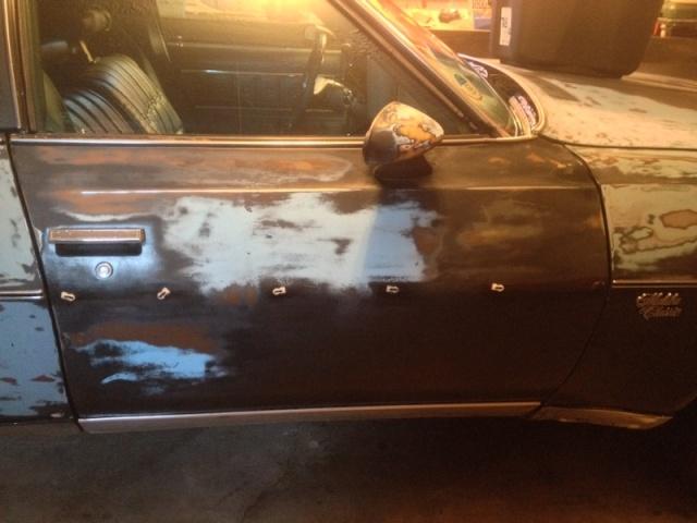 $200 driveway paint job Img_3513