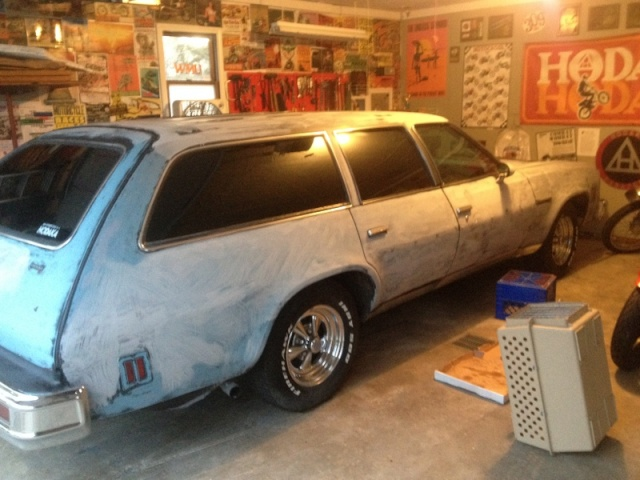 $200 driveway paint job Img_3613