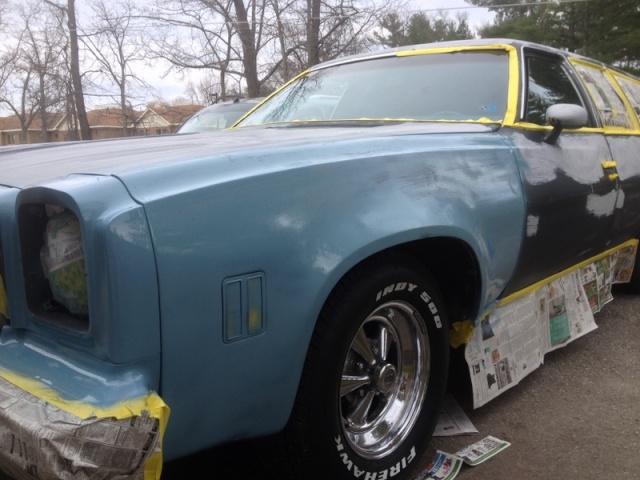 $200 driveway paint job Img_3616
