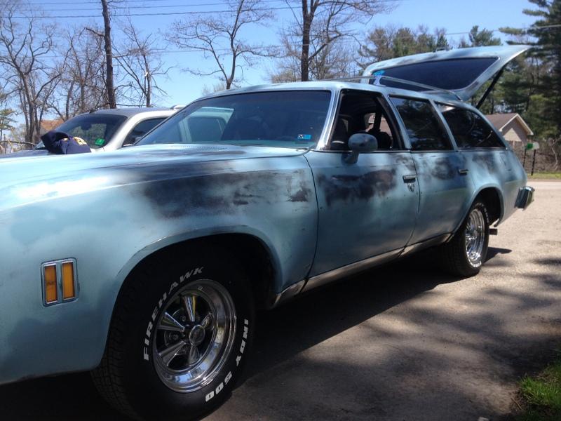 $200 driveway paint job Img_3626